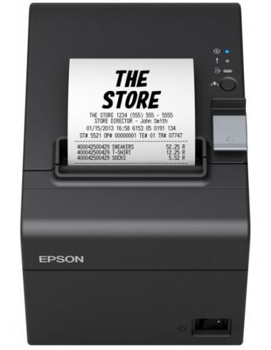 Epson TM-T20III Ethernet