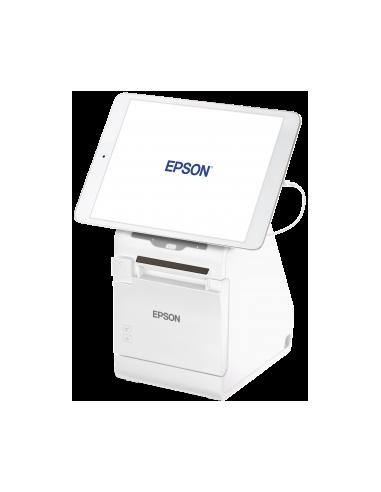 Epson TM-M30II-S, USB, Ethernet