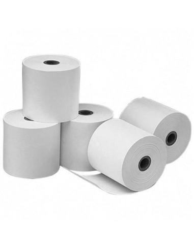 Papier thermique sans bisphenol, FSC